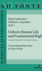 The Right to Life in the Context of Mexican Legal Experience